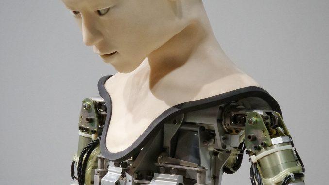10 empresas de robotica en el mundo