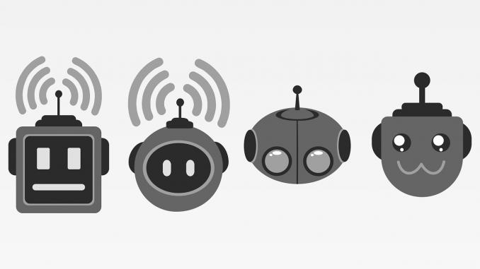 IoRT Internet de las Cosas Robóticas